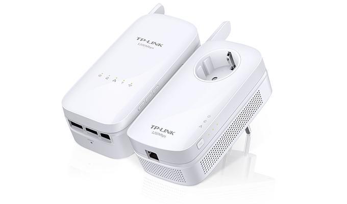 TP-LINK permite llevar el Wi-Fi a todos los rincones de la casa