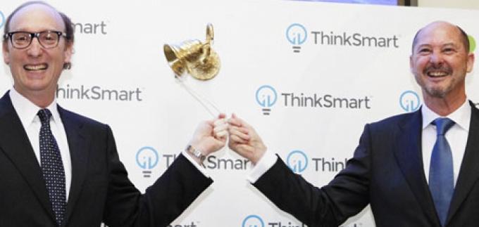 ThinkSmart cierra 2015 incrementando su beneficio