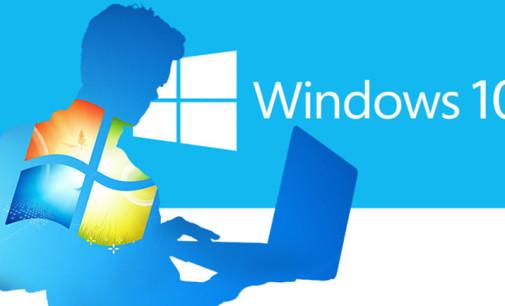 Windows 10 está instalado en 300 millones de dispositivos