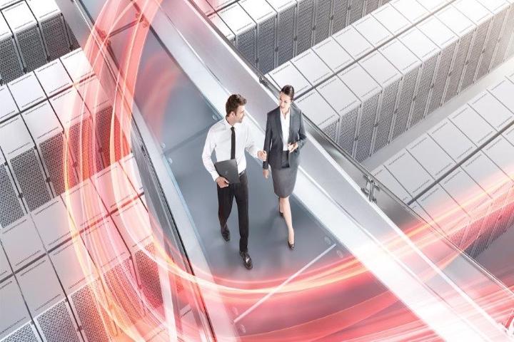 LTO-7 mantiene la competitividad del almacenamiento en cinta