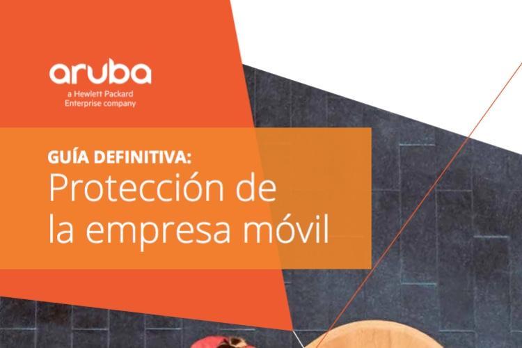 Cómo proteger la empresa móvil