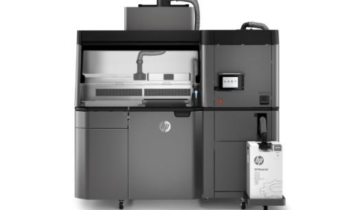 HP reinventa el futuro de la impresión 3D profesional