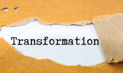 Transformación digital: por qué Salesforce lidera este proceso en todo el mundo