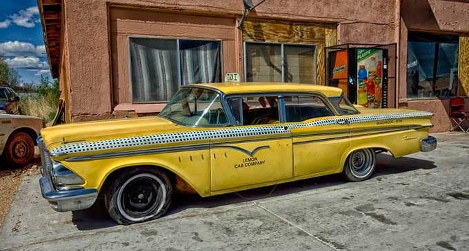 nuTonomy, el futuro (cercano) taxi autónomo