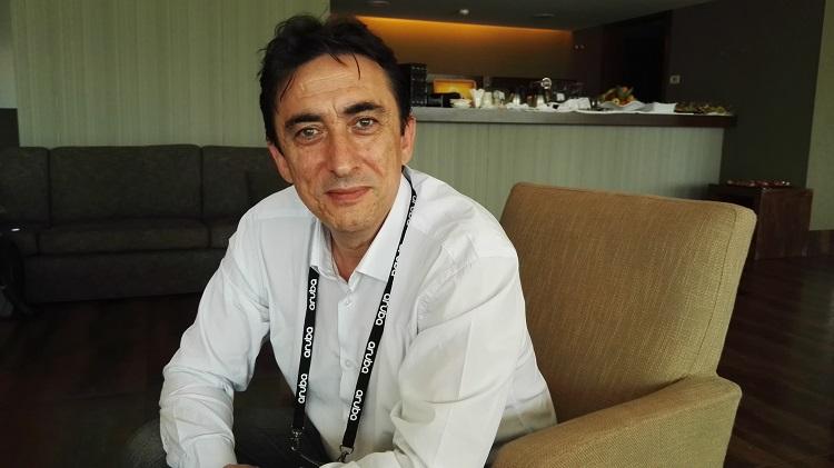 """José Tormo, de HPE Aruba: """"En España no tenemos nada que envidiar en temas de movilidad"""""""