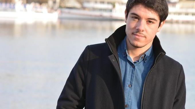 Apple invita a un estudiante español a su WWDC 2016