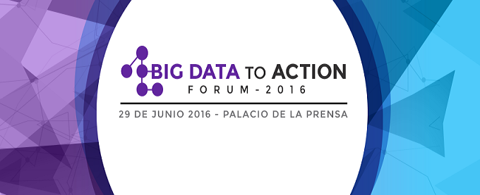 BIG DATA TO ACTION 2016