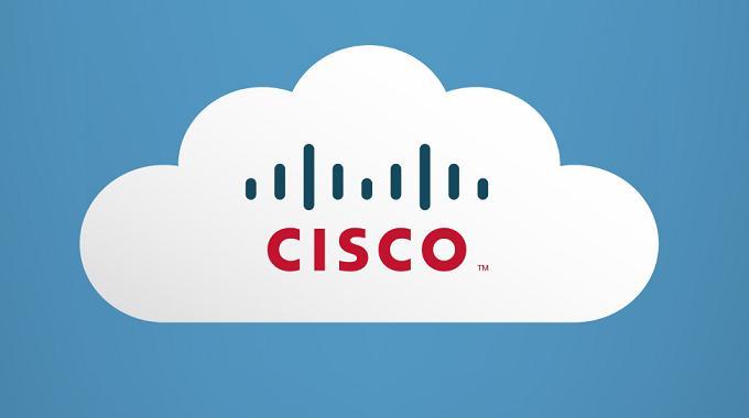 Cisco compra protección para la nube