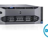 Dell renueva su gama de servidores PowerEdge mejorados