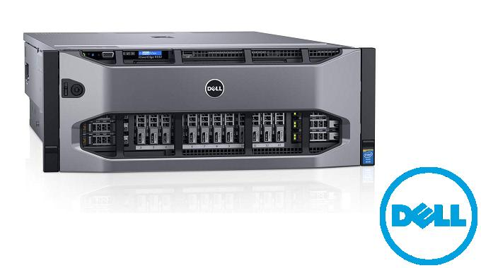 Dell renueva su gama de servidores PowerEdge mejorados
