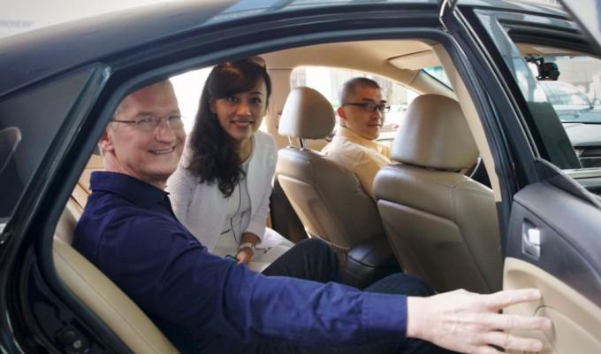 Didi Chuxing reúne 7.300 millones en financiación