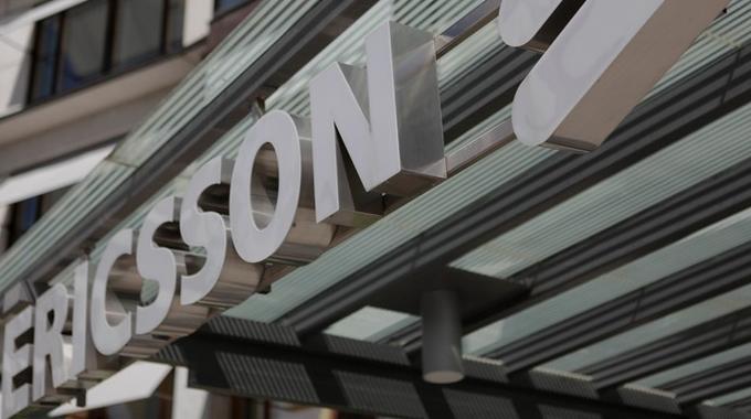 Ericsson está siendo investigado en Estados Unidos