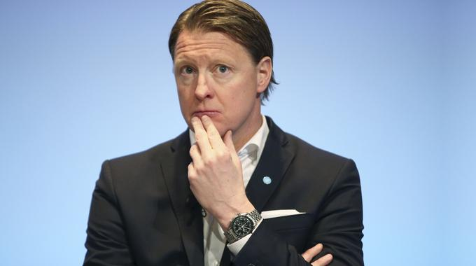 Ericsson realizará despidos masivos