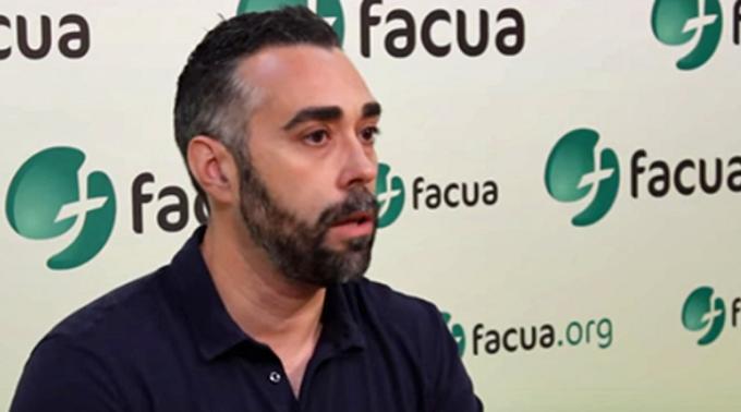 FACUA denuncia a Movistar por usar datos de clientes con fines comerciales