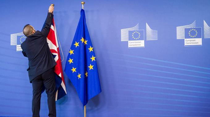 Gartner: El Brexit frena el gasto tecnológico británico