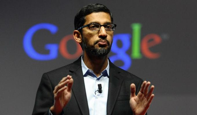 Google no fabricará smartphones