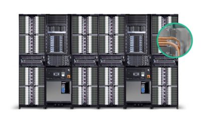 HPE desvela la nueva plataforma de Software Defined HPC