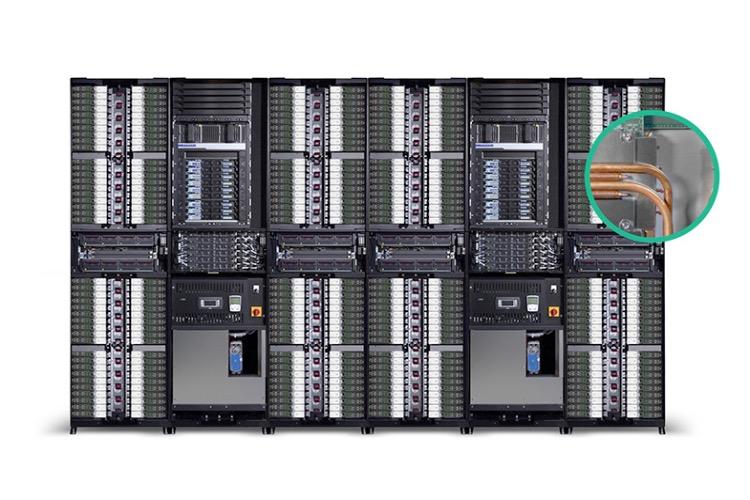 HPE desvela la nueva plataforma de Software Defined HPC