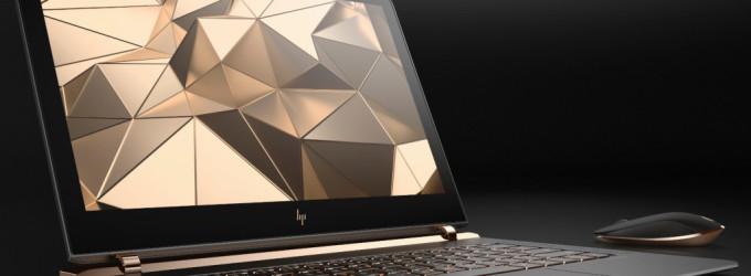 ¿Cómo de fino es el HP Spectre, el portátil más delgado del mundo?