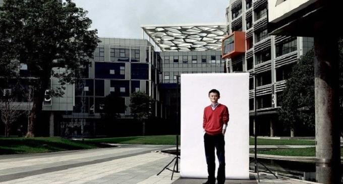 """Jack Ma, de Alibaba: """"Los productos falsos tienen mejor calidad y precios que los oficiales"""""""