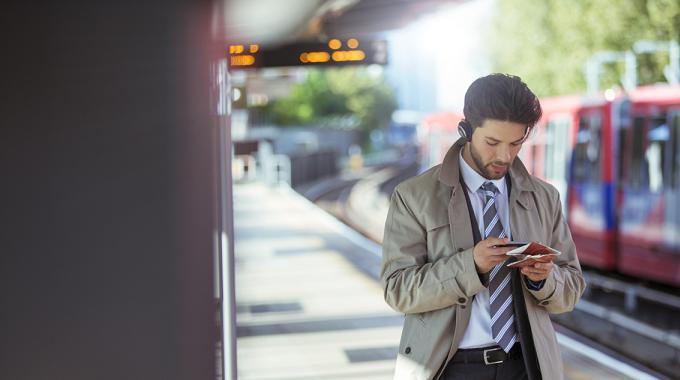 La Generación Z pide una red de transporte más inteligente
