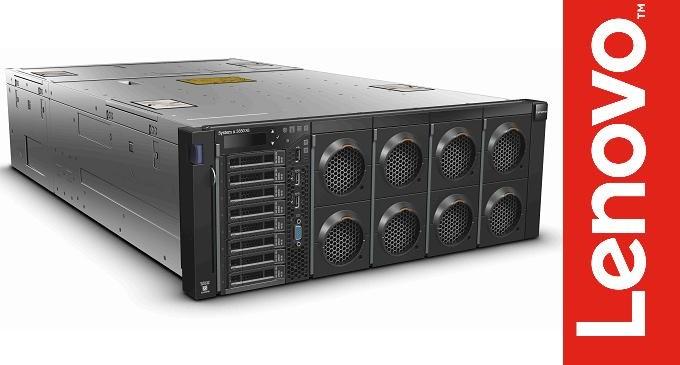 Lenovo lanza sus soluciones para centros de datos