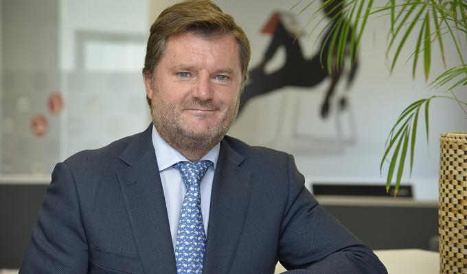Lenovo tiene nuevo Director General para España y Portugal