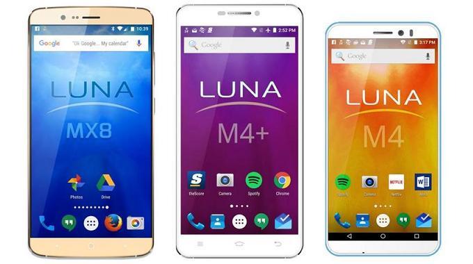 Microsoft firma un acuerdo de patentes con Luna Mobile