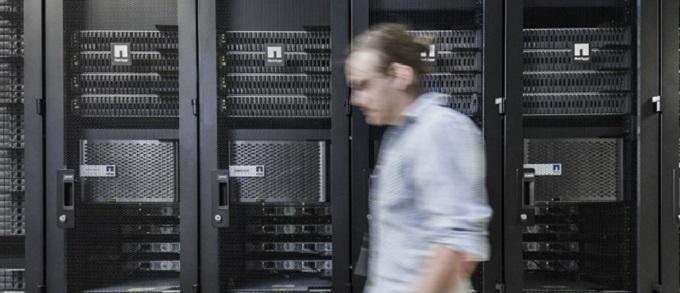 NetApp-Flash
