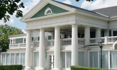 Pittsburgh Golf Club pone al día sus instalaciones con puntos de acceso WiFi de HPE Aruba