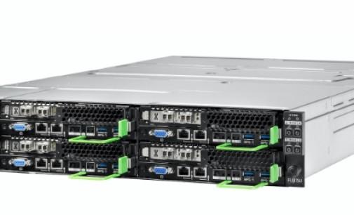 Fujitsu PRIMERGY CX600 M1, servidor con Intel Xeon Phi para entornos HPC