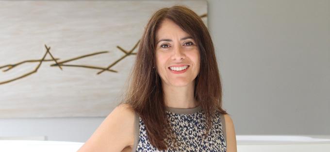 Paula Quirós, de Cloud Coachers