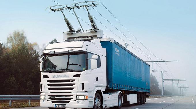 Siemens abre la primera eHighway del mundo