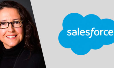"Ana Vertedor, de Salesforce: ""Buscamos partners con capacidad e interés para invertir en Salesforce"""