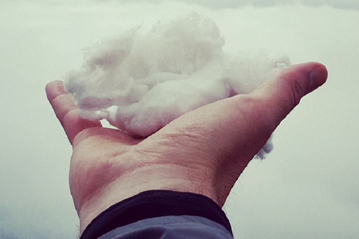 canal cloud