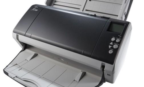 Fujitsu presenta nuevos escáneres profesionales de su Serie fi