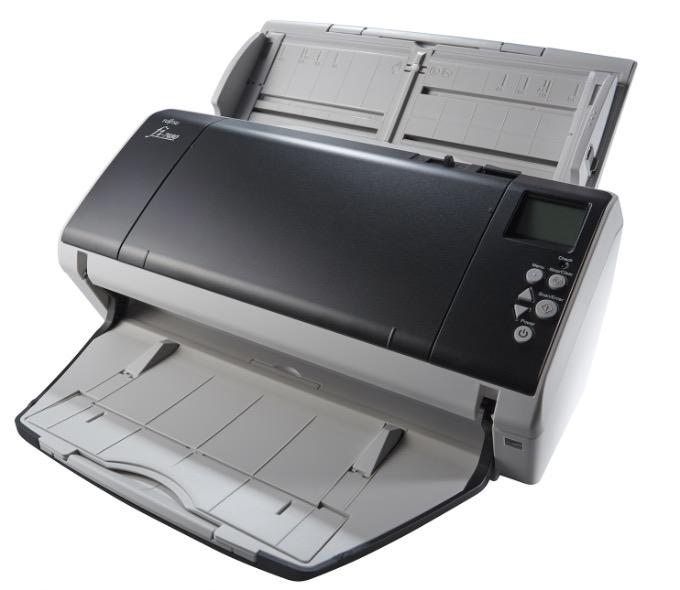Escáner fi-7480