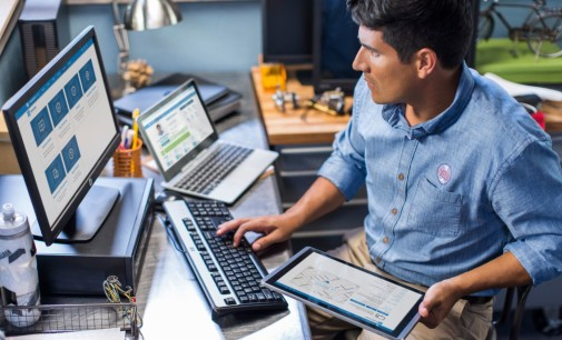HP Inc. presenta su solución Device as a Service (DaaS)