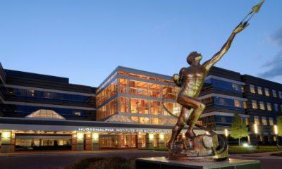 La compañía de biotecnología HudsonAlpha despliega HPE Synergy