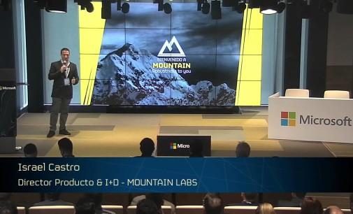 Blue Attack y Mountain muestran a las marcas el potencial de la Realidad Virtual