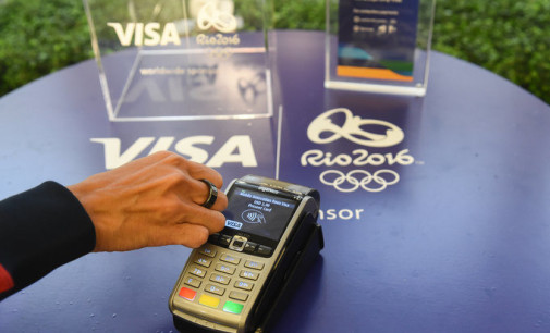 Visa presenta un anillo que permite hacer pagos por NFC