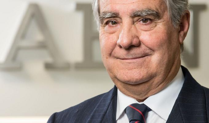 AENOR reelige a Carlos Esteban como Presidente