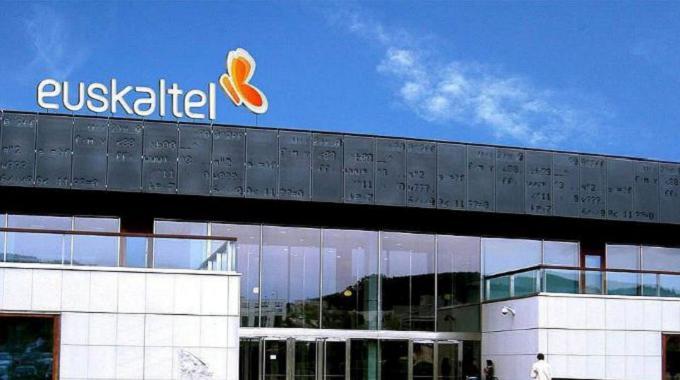 Alcatel-Lucent ayuda a los clientes de Euskaltel con la infraestructura IP