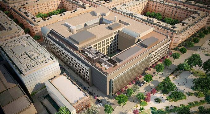 Amazon abrirá una nueva oficina corporativa en Madrid