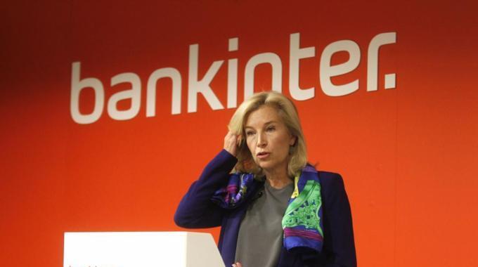 Bankinter quiere potenciar su digitalización