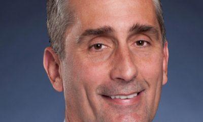 Brian Krzanich, CEO de Intel, habla sobre los retos que impone un futuro dominado por los datos