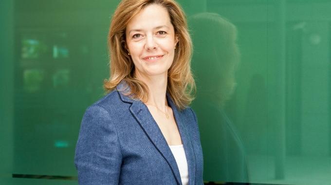 Cisco España tiene nueva Directora de Comunicación