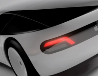 El Apple Car se retrasa hasta 2021
