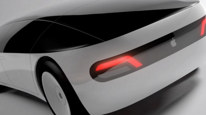 El Apple Car se retrasa hasta 2021