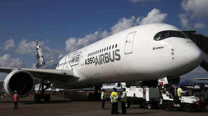 El primer avión eléctrico se nutre de la tecnología de Siemens